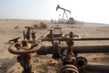 Tatweer Petroleum Oil field
