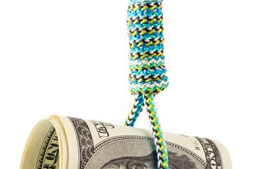 Money Debt And Credit