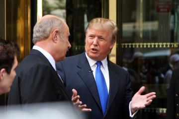 Donald Trump & Dr. Phil