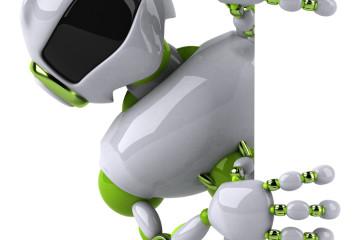 Fun robot