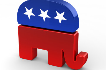 Republican Elephant