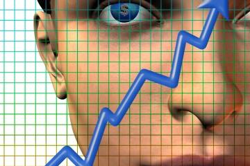 Eye on global business & wealth
