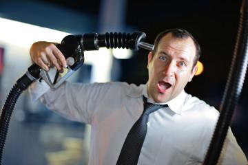 Fuel Problem