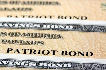 United States Patriot Savings Bond
