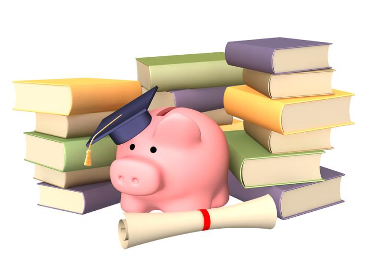 Money For Education