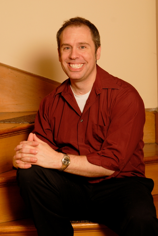 Editor Walt Alexander