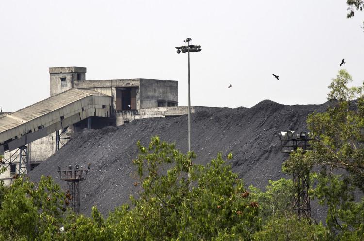 Views Around The NTPC Ltd. Badarpur Coal Plant As World's Worst Air Spurs Clean Up