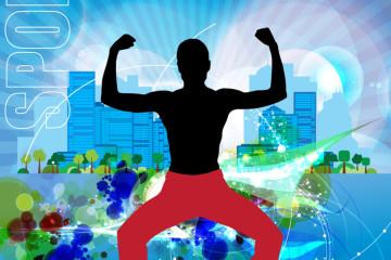 bigstock-Beginner-strongman-38607349