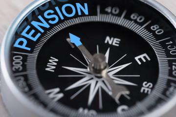 bigstock-Compass-Indicating-Pension-76055366