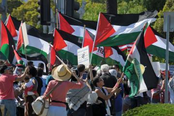 bigstock-Gaza-Protest-68917093