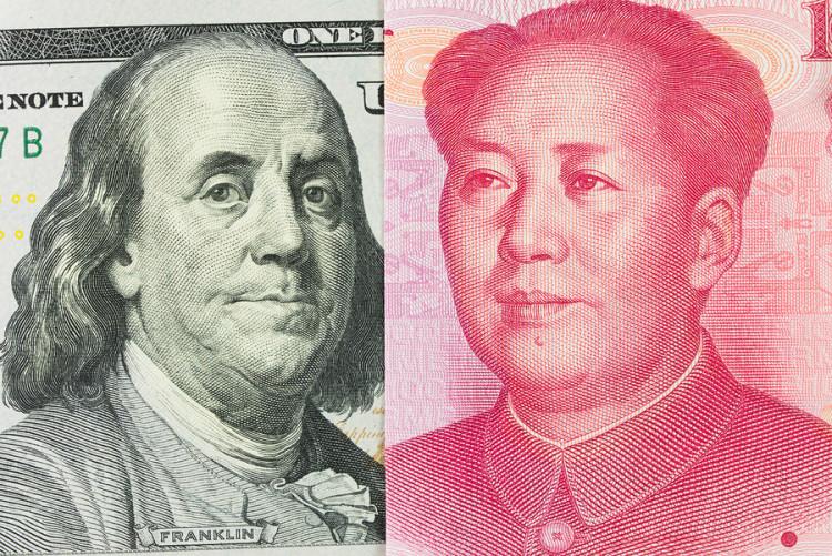 bigstock-Us-Dollar-Versus-China-Yuan-60015080