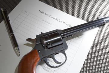 Internet Gun Sales