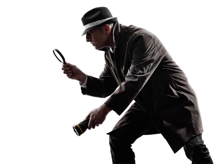 one detective man criminals investigations investigating crime i