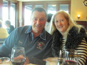 Ken and Maureen Green