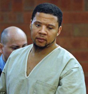 Alexander Bradley, claimed Aaron Hernandez blew out his eye