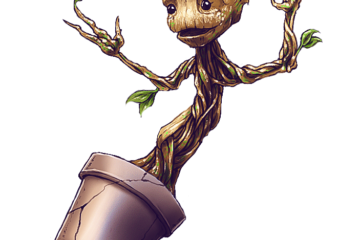 Baby-Groot-PNG-Free-Download