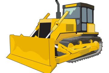 bulldozer-clipart-147-free-bulldozer-vector-clip-art